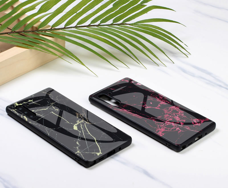 Samsung Galaxy Note 10 Marble Case
