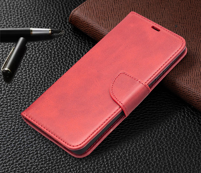 Binfen Color Samsung Galaxy S20 FE Leather Case