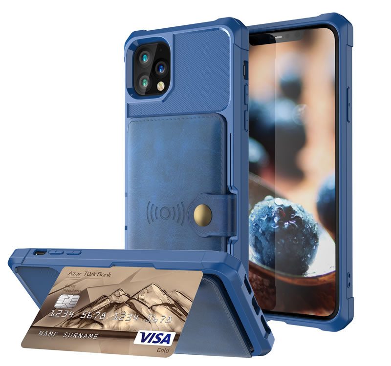 iPhone 12 Pro Armor Case