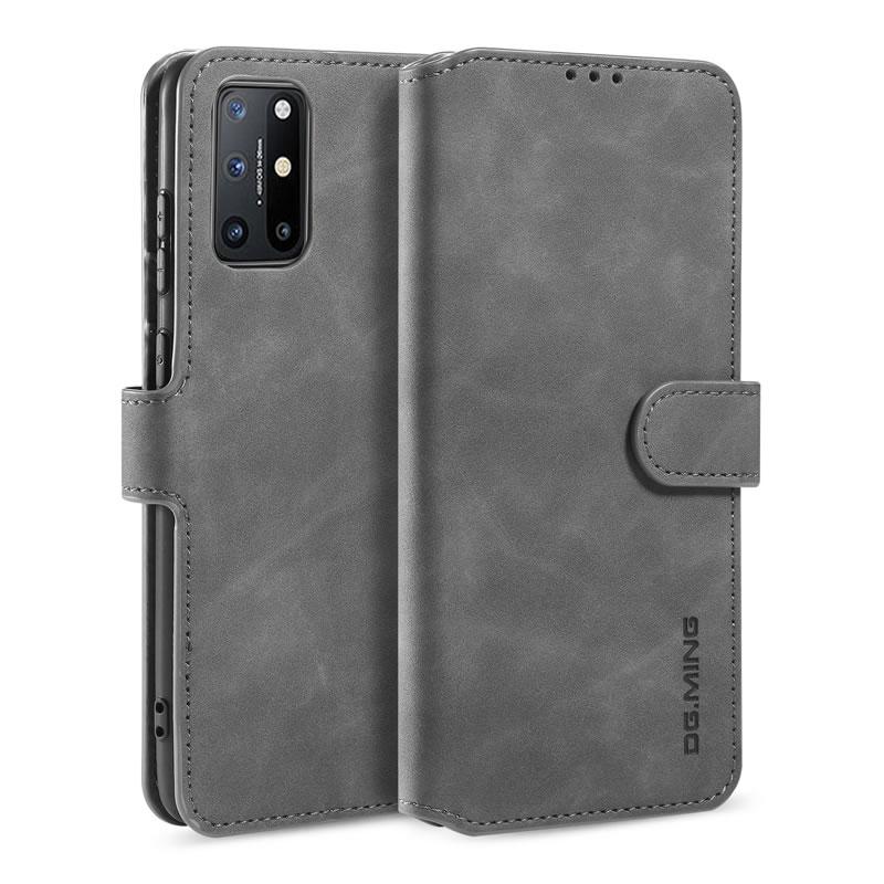 DG.MING OnePlus 8T Retro Case