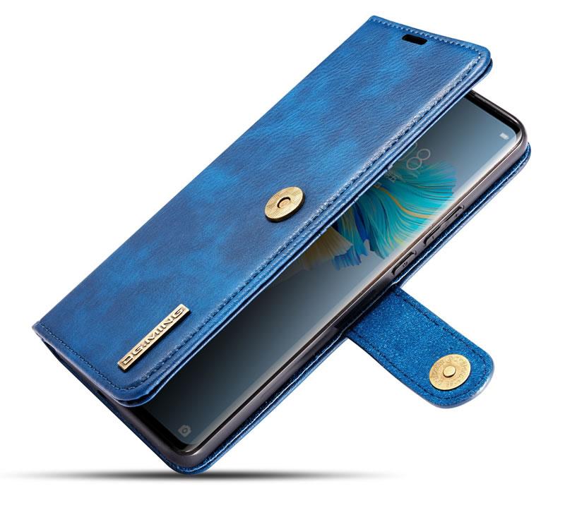 DG.MING Huawei Mate 40 Pro Plus Wallet Case