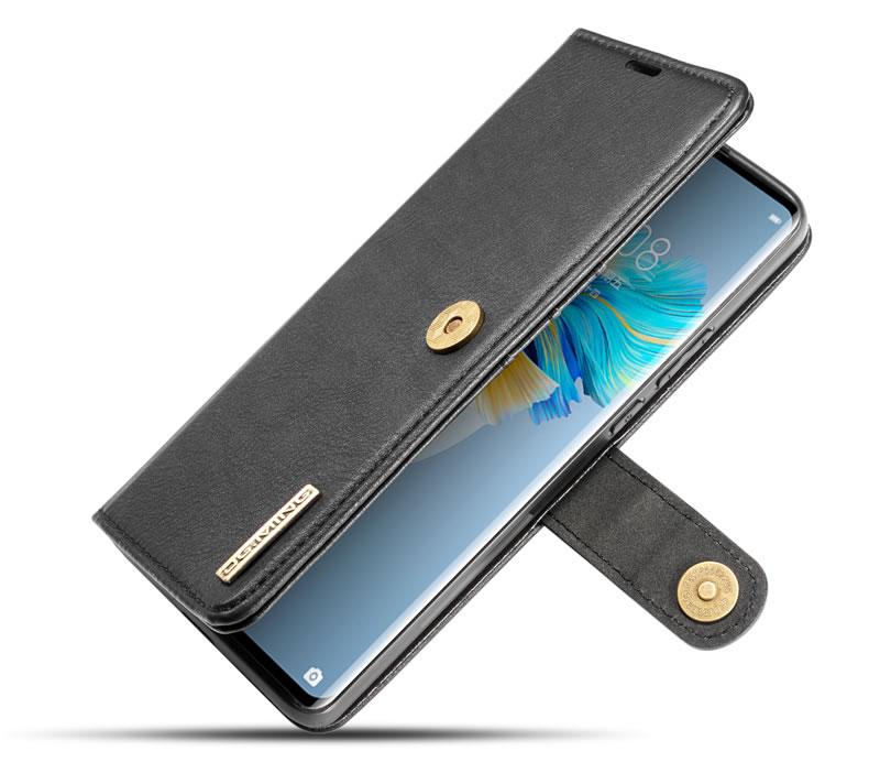 DG.MING Huawei Mate 40 Wallet Case