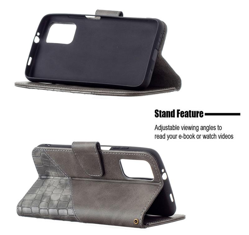 Binfen Color Xiaomi POCO M3 Leather Case
