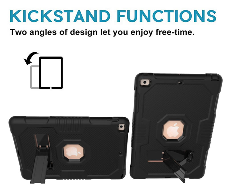 iPad 10.2 Inch Shockproof Drop Cover
