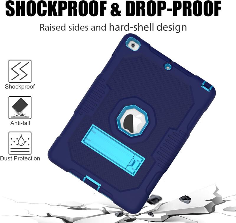 iPad 9.7 inch 2018 Shockproof Drop Cover