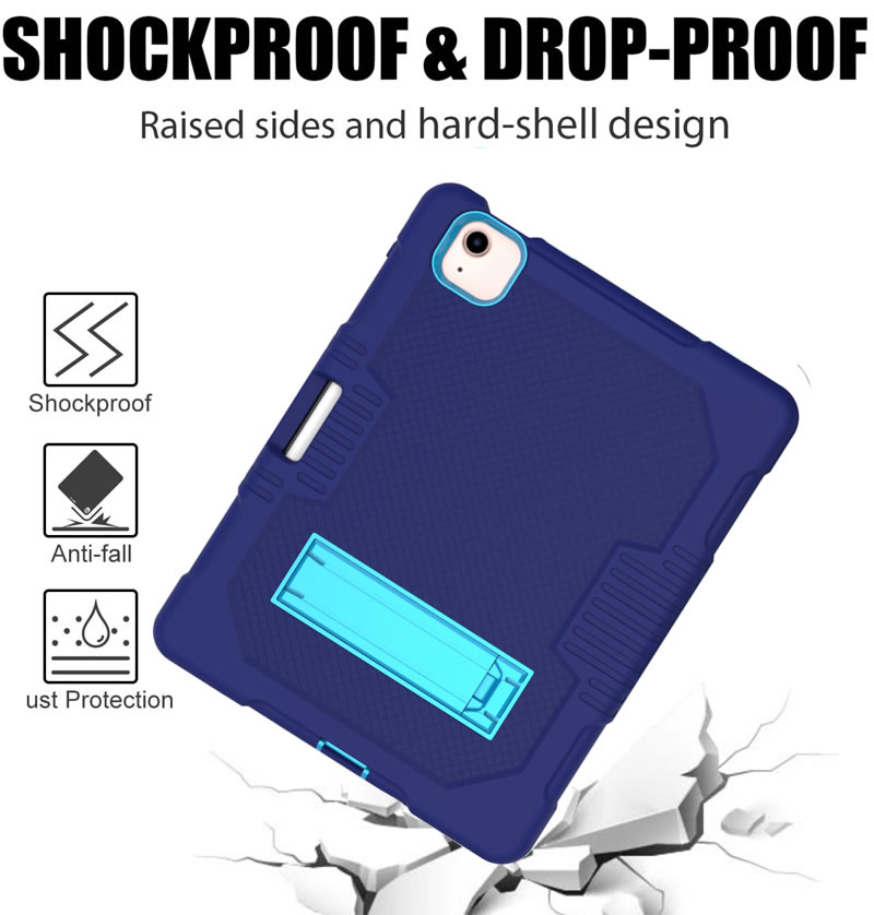 iPad Air 4 10.9 Inch 2020 Shockproof Drop Cover