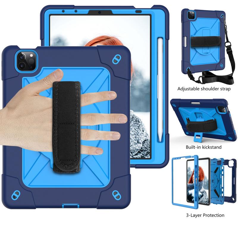 iPad Air 4 10.9 Inch 2020 Heavy Duty Case