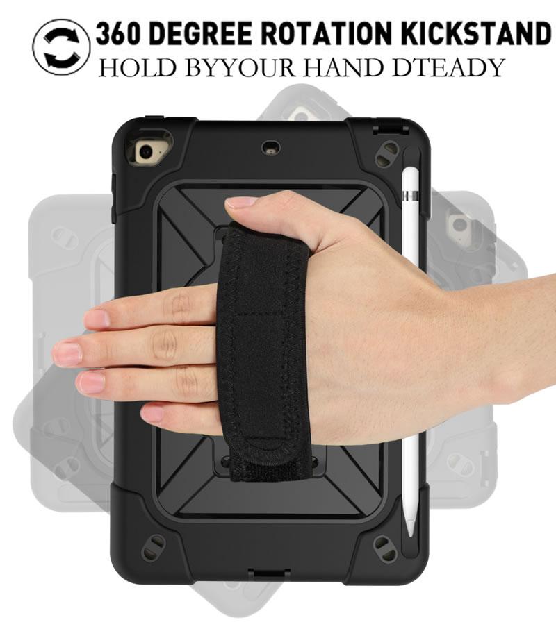 iPad Mini 5 Heavy Duty Case