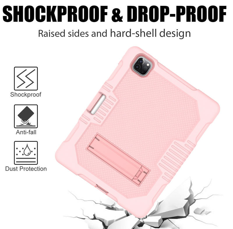 iPad Pro 11 Inch 2020 Shockproof Drop Cover