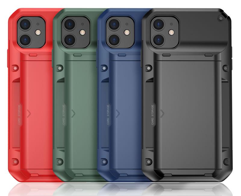 iPhone 11 Armor Case