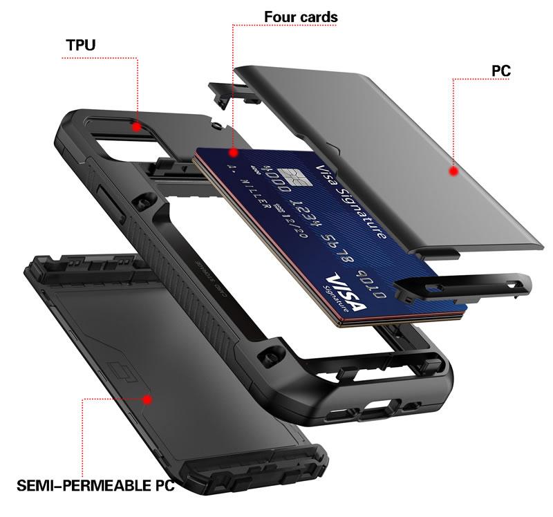 iPhone 12 Mini Armor Case