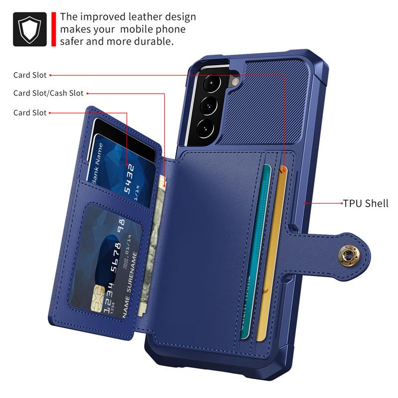 Samsung Galaxy S21 Plus Armor Case