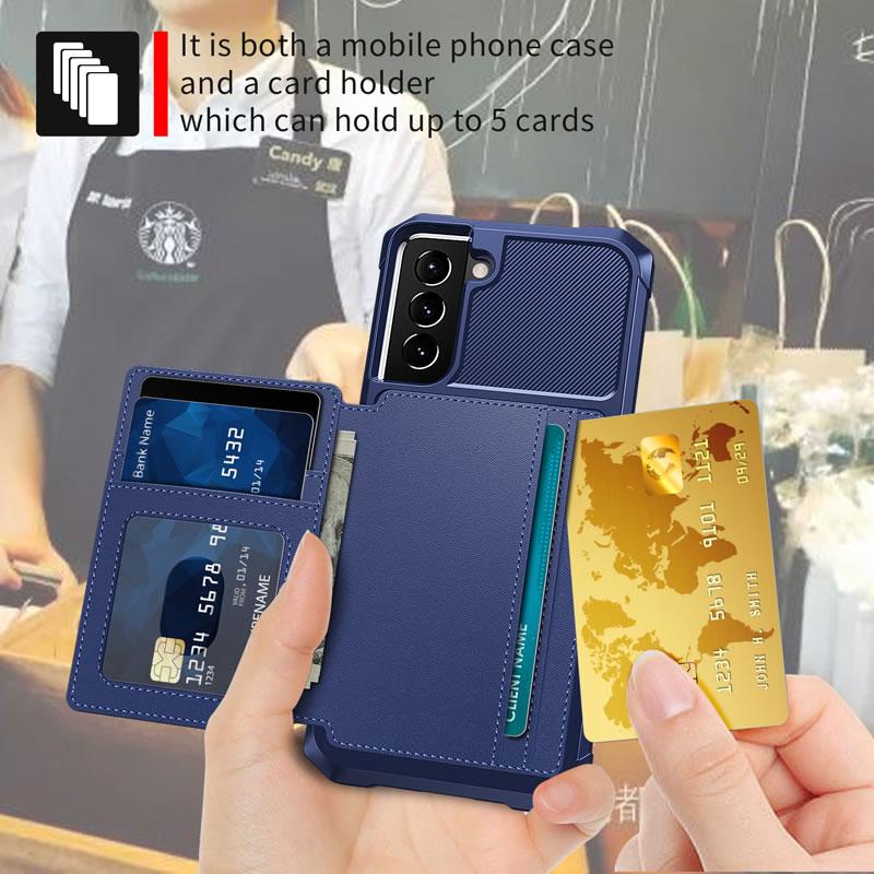 Samsung Galaxy S21 Armor Case