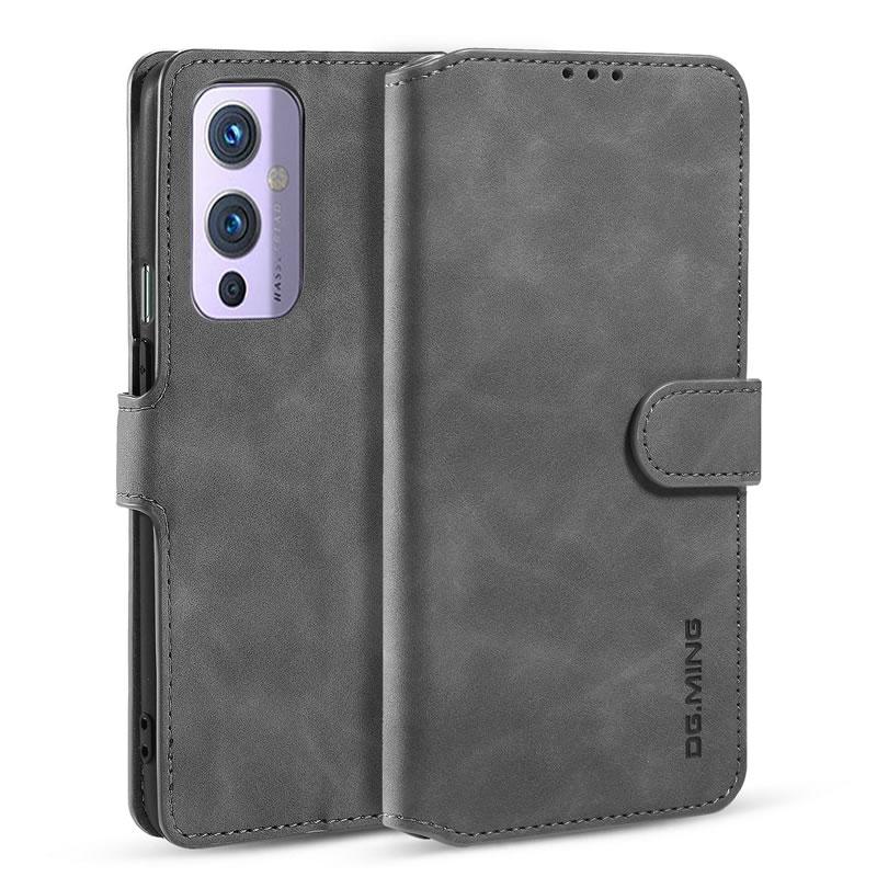 DG.MING OnePlus 9 Retro Case