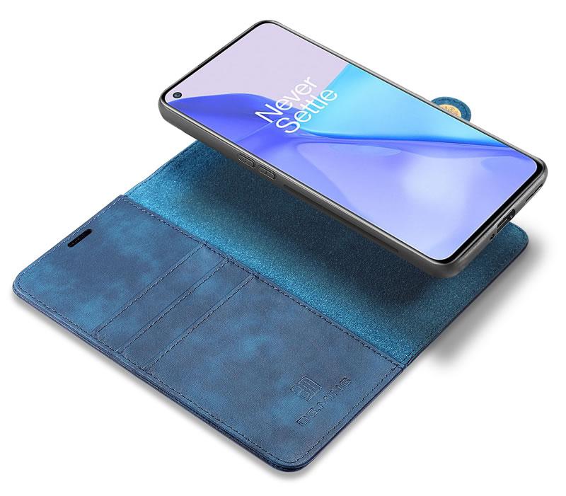 DG.MING OnePlus 9 Wallet Case