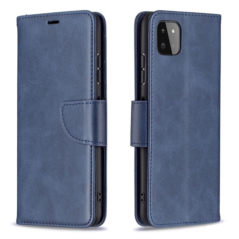 Binfen Color Samsung Galaxy A22 5G Leather Case