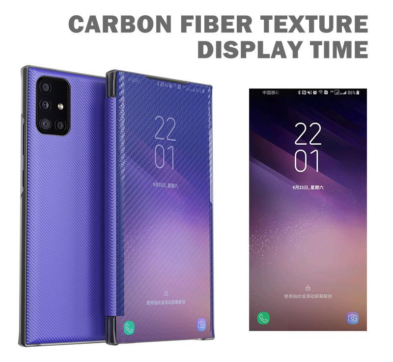 Samsung Galaxy A51 Kevlar Case