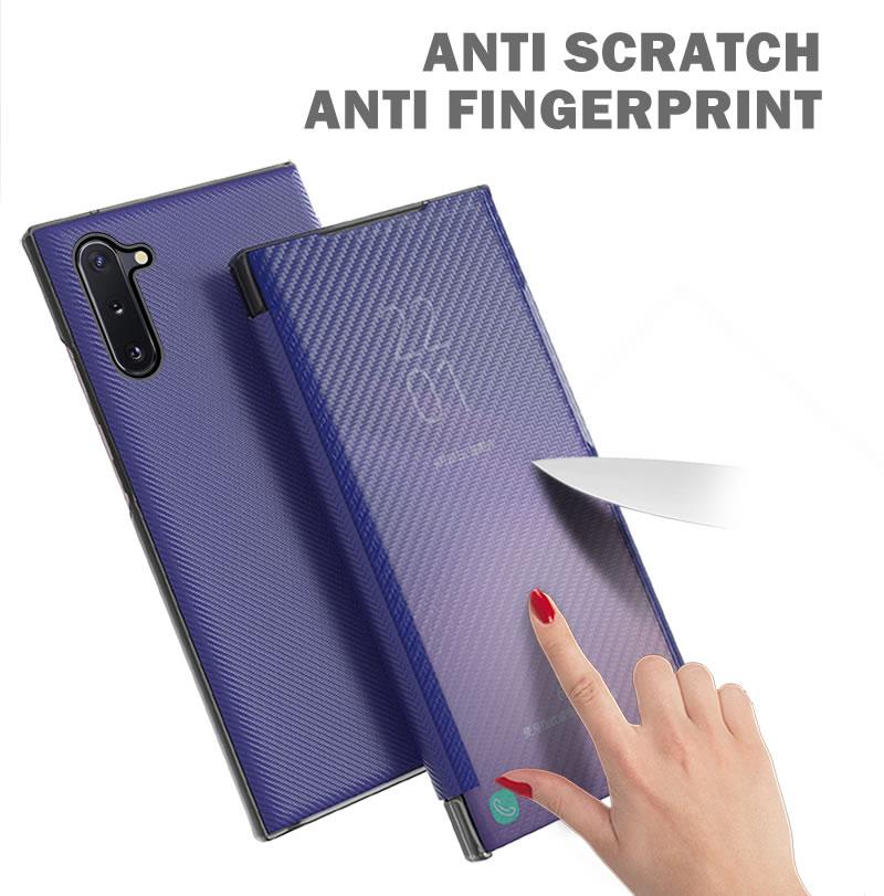 Samsung Galaxy Note 10 Kevlar Case