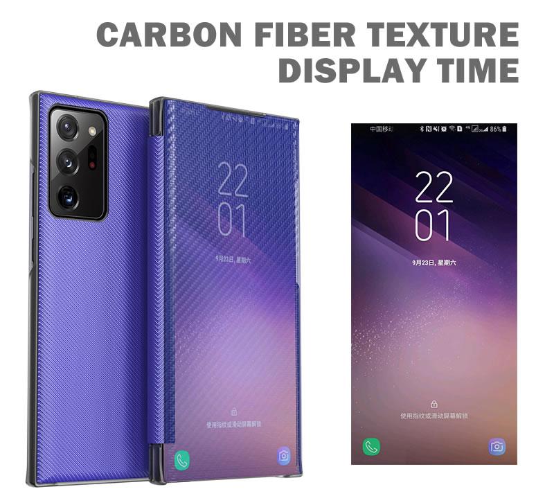 Samsung Galaxy Note 20 Ultra Kevlar Case