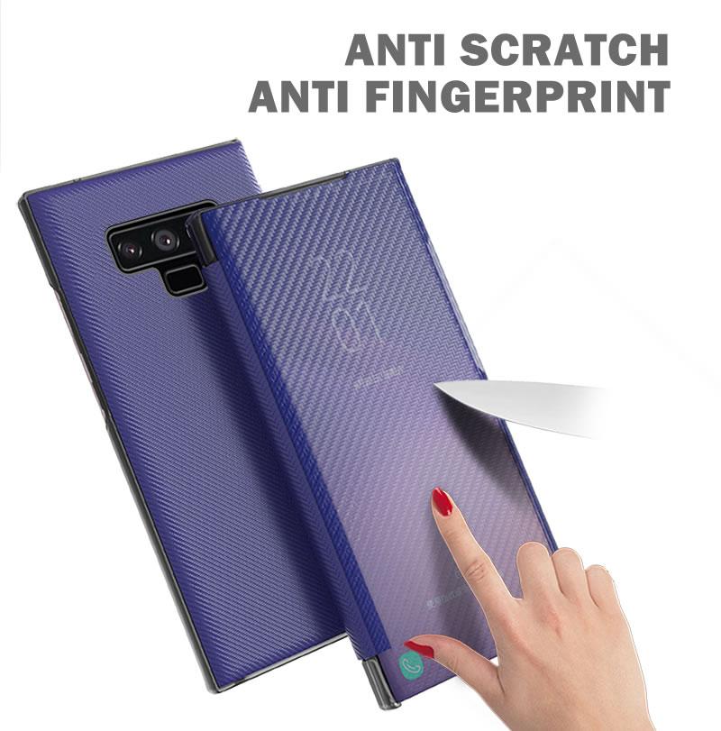 Samsung Galaxy Note 9 Kevlar Case