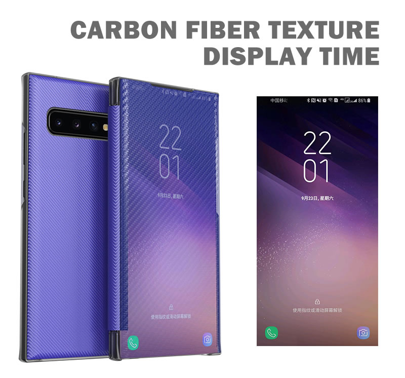 Samsung Galaxy S10 Kevlar Case