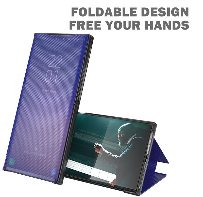Samsung Galaxy S20 Plus Kevlar Case