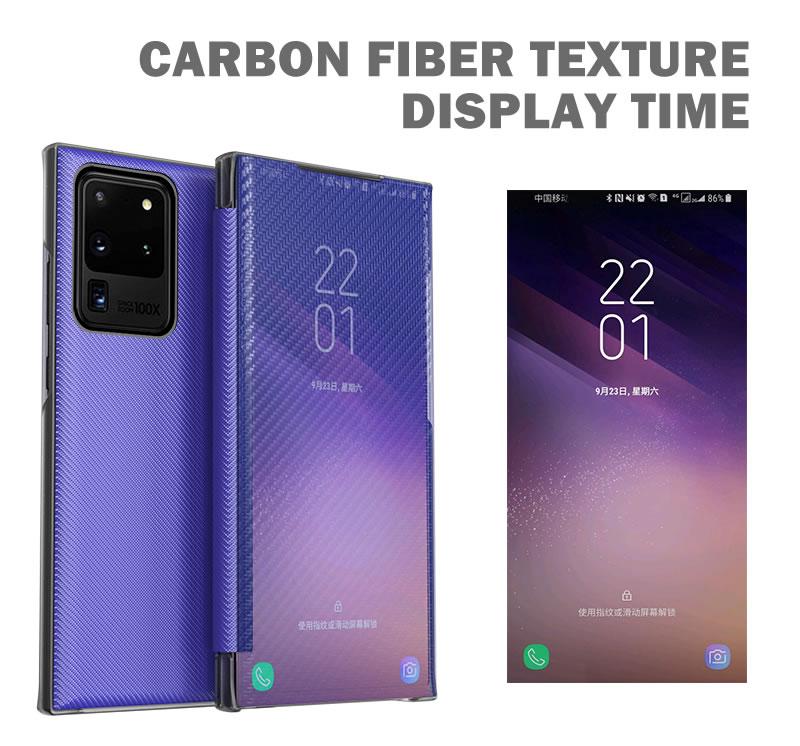 Samsung Galaxy S20 Ultra Kevlar Case